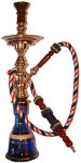 Shishas (orient. waterpipe)