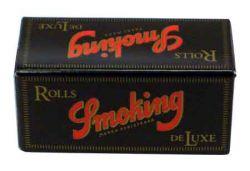 Smoking Rolls DeLuxe