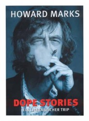 Howard Marks - Dope Stories