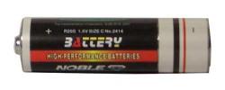 Batterie-Versteck AA (S)