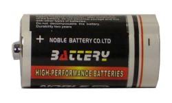 Batterie-Versteck Mignon (M)
