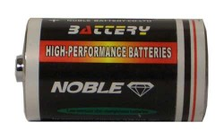 Batterie Versteck Mono (L)