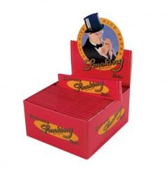 Smoking Red, King Size - Box mit 50 Packungen