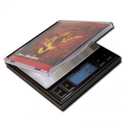 CD Scale 500g/0,1g