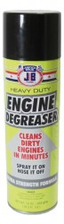 Spraydose mit Geheimfach - Motoröl