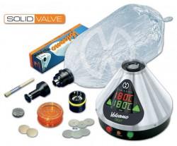 Vaporizer Volcano DIGIT incl. Easy Valve Starter-Set
