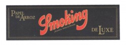 Smoking DELUXE 1 1/4 Zoll