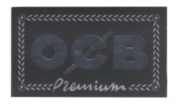 OCB schwarz, klein, 100 Papers