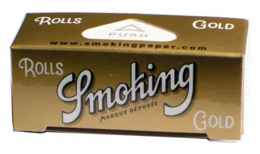 Smoking Rolls Gold