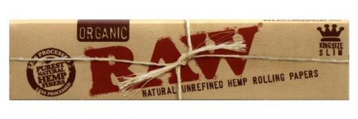 RAW Organic King Size Slim