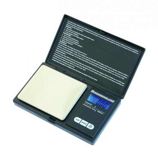 Digital scale MC-200 200g/0,01g