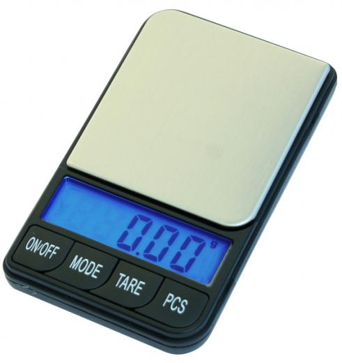Digitalwaage AX-300 300g / 0,01 g