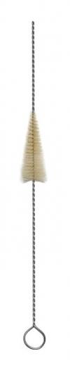 Chillum-Bürste de Luxe: ca. 33 cm
