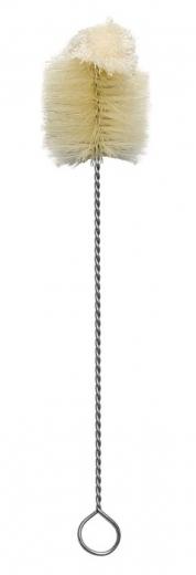 Brush, ca. 27 cm