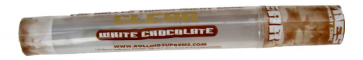 Blunts von CYCLONES: Clear White Chocolate