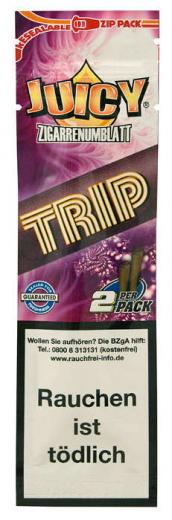Juicy Blunts: Trip (2 in 1)
