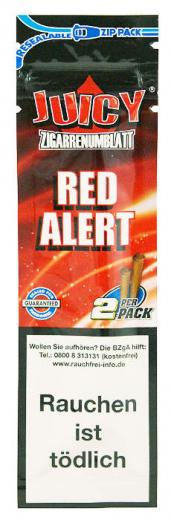 Juicy Blunts: Red Alert (2 in 1)