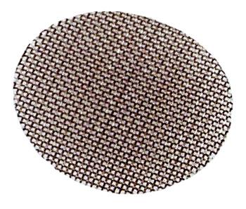 Steel screens 10 mm, 5 pieces
