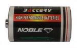 Batterie hiding-place size mono