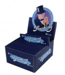Smoking Blue, King Size - Box mit 50 Packungen