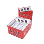 OCB Extra long, Box with 50 booklets