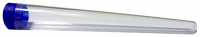 Futurola joint-jacket clear - Length: 110 mm