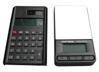 Digitalwaage mit Taschenrechner 300g/0,01g