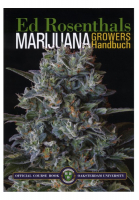 Marihuana Growers Handbook by Ed Rosental