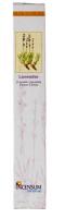 Räucherstäbchen von Incensum: Lavendel 10 Stk.
