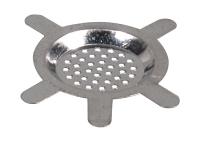 Metall-Sieb für Shishas