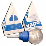 Smoke Bubble Vaporizer
