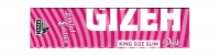 Gizeh King Size Slim Pink Edition