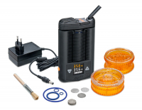 Vaporizer Mighty v. Storz & Bickel
