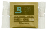 Boveda Feuchtigkeitsregler 58% RH 70 x 64 mm - Inhalt: 8 g