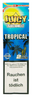 Juicy Blunts: Tropical (2 in 1)