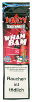 Juicy Blunts: Wham Bam (2 in 1)