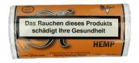 Kräutermischung bzw. Tabakersatz nikotinfrei Knaster Hanf
