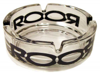 ROOR ashtray black