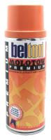 Belton spray with stash