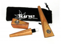 Tune-In pipe olive wood