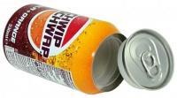 Softdrink stash can Schwip-Schwap